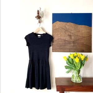 Aritzia Wilfred Free Skater Dress